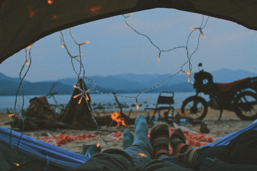Best Free Camping Kicks