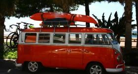 Cool Camping Camper van life