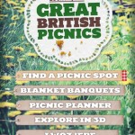 Great British Picnic app For Inspired Camping Cool Camping Magazine