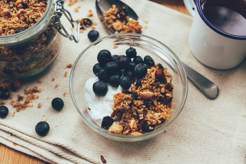 The simplest and best camping breakfasts