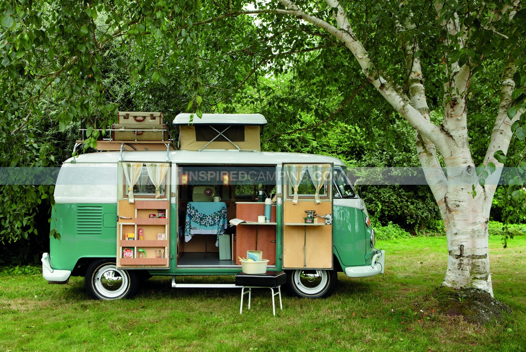 Vintage Caravan On Pinterest Vintage Caravans Retro