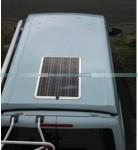 Solar Energy Camping
