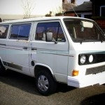 Campervan exterior Inspired Camping Cool Camping Campsite
