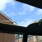 Campervan roof fitting Inspired Camping Cool Camping Campsite