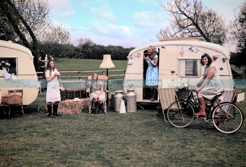Glamping Inspired Camping Cool Camping Campsite