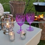 Glamping with The Glamp Camping Co Inspired Camping