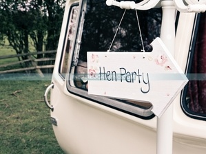 Hen Party Inspired Camping Cool Camping Campsite