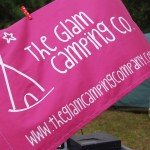 The Glam Camping Co Glamping at Inspired Camping