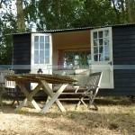 Original Hut Company Cool Camping Campsite