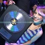 Tina Las Vegas Spin Award