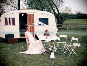 Vintage Caravan weddings Inspired Camping Cool Camping Campsite