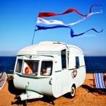 Beach Hut Caravan Company