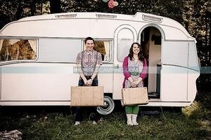 Hazy Days Caravan Hire holidays