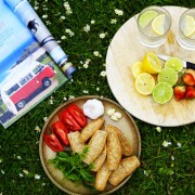 Camping meals, Healthy campsite food, cool camping