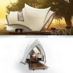 Deluxe Camping Gadgets