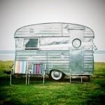 Vintage Vacations Caravan Hire