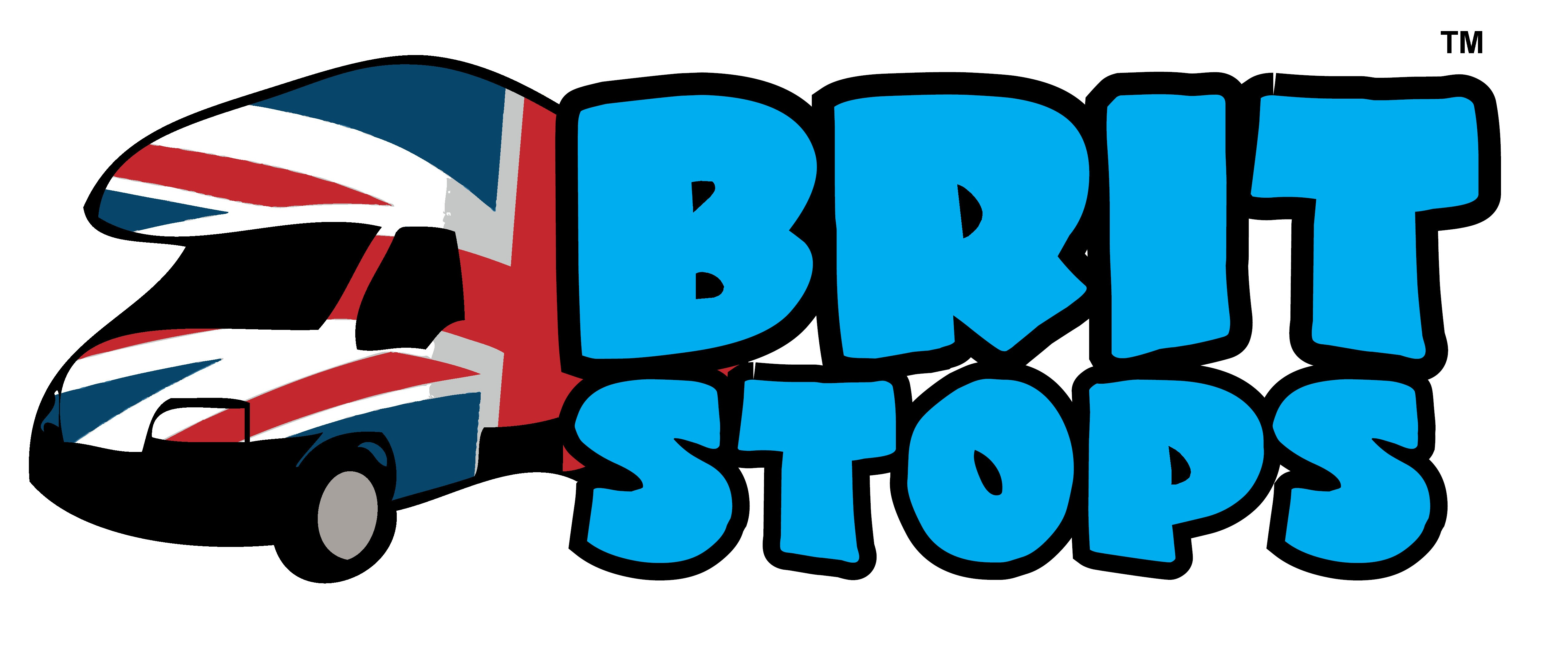 We're members of Brit Stops  - click the link for more info.