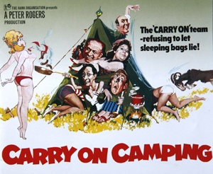Carry on camping giveaway