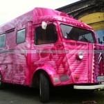 Citroen H Truck