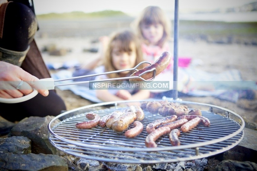 Campfire Grill Campfire Grill Camping