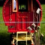 Gypsy Caravan Camping