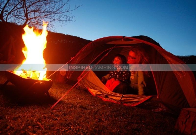 Top Camping Tips: Choosing A Sleeping Bag