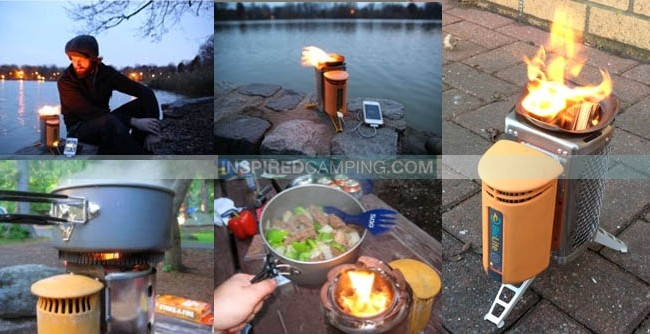 Biolite Stove UK Review