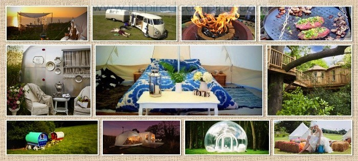Top 10 Ultimate Glamping Essentials Cool Camping And