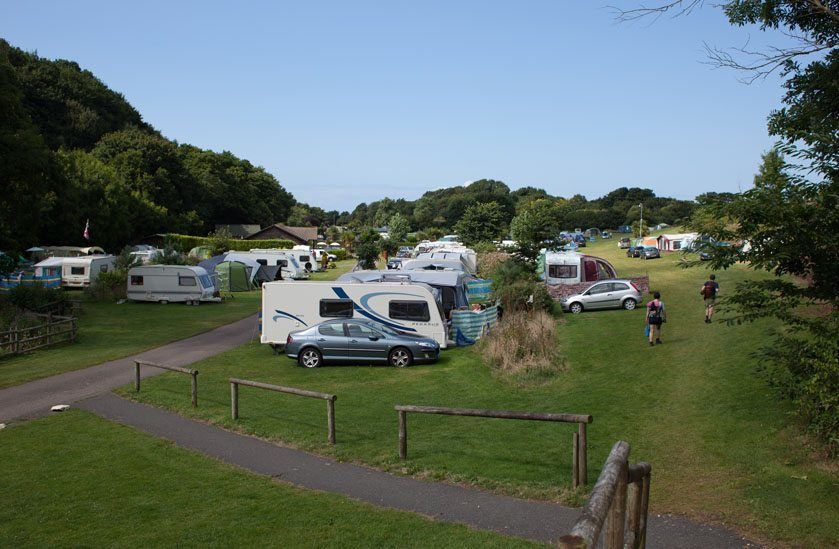 caravan security advice