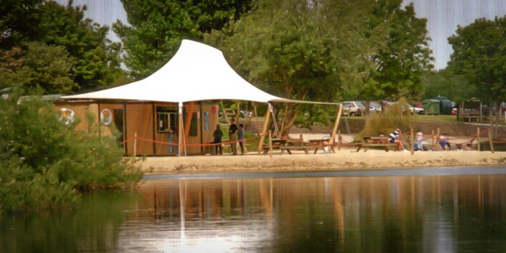 glamping business planning permission