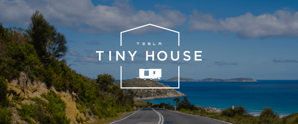 tiny house off-grid technology
