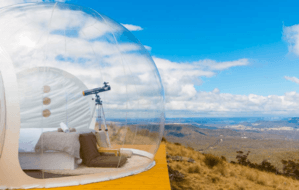 Bubbletents Australia
