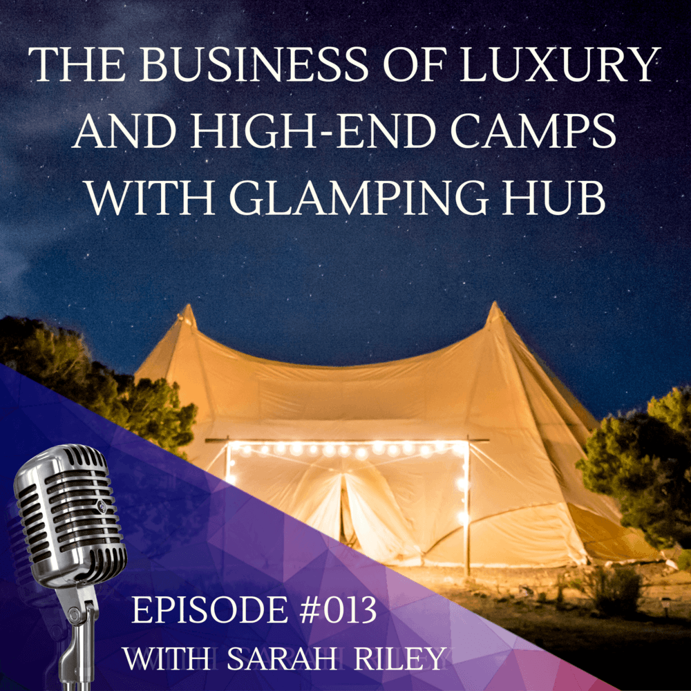 Luxury and high-end camps
