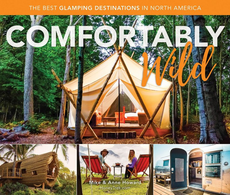 The best glamping gifts for glamping and luxury camping