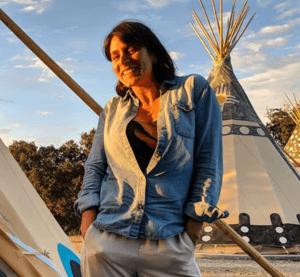 Dina Hevert Windwood Ranch