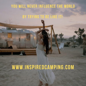 glamping business start up