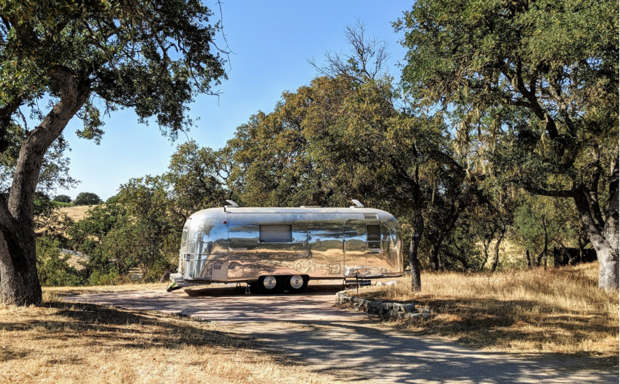 planning a glamping business