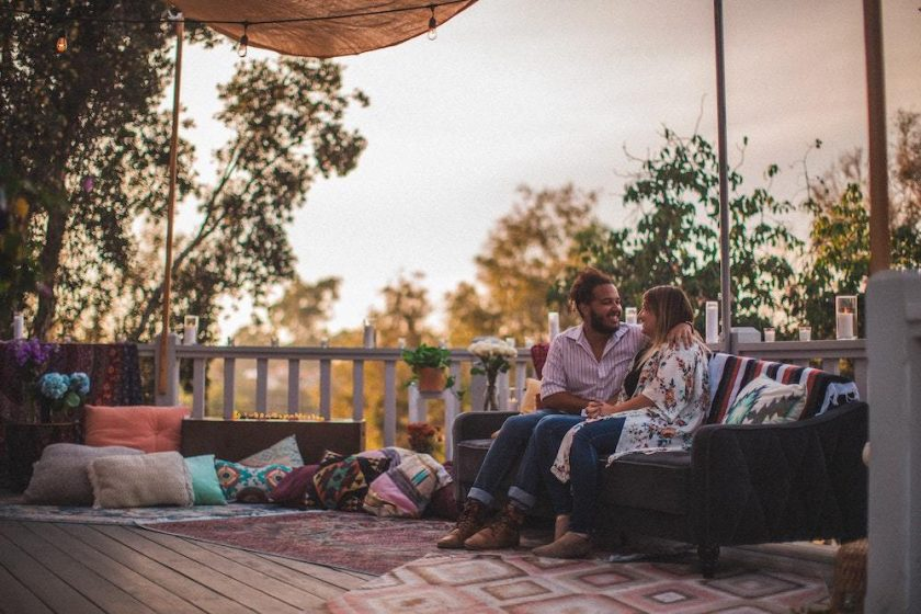 Key lessons learnt by glamping industry