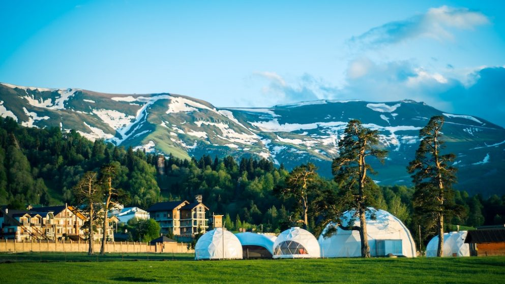 Finding Land And Achieving Planning or Zoning Quickly For Your Glamping Business #34