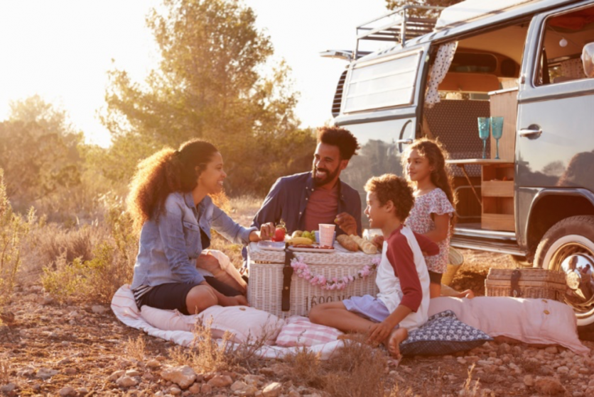 How to Plan the Best Camping Trip