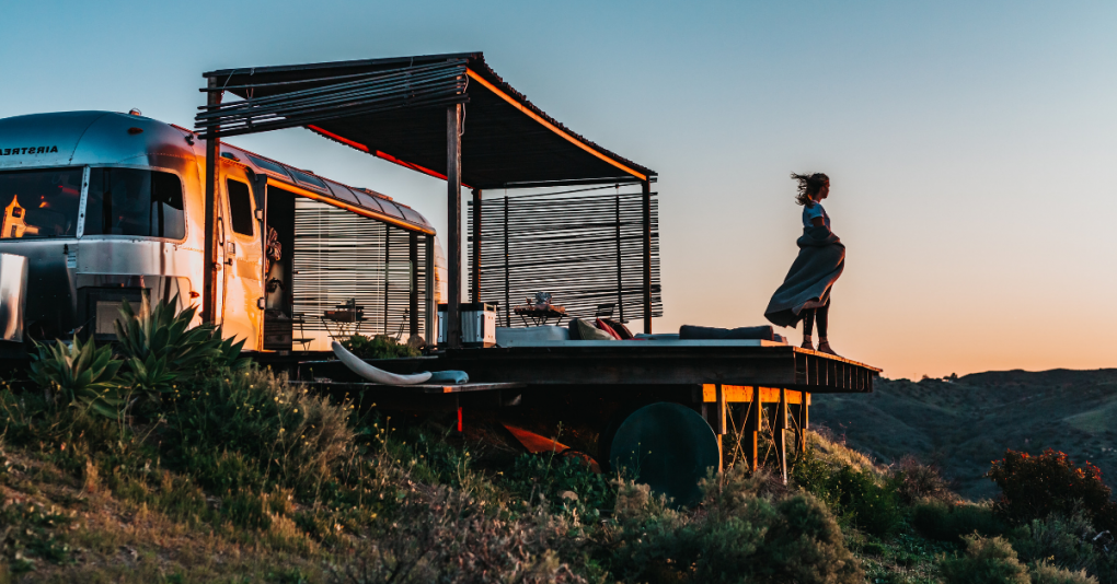 The Glamping Business Podcast