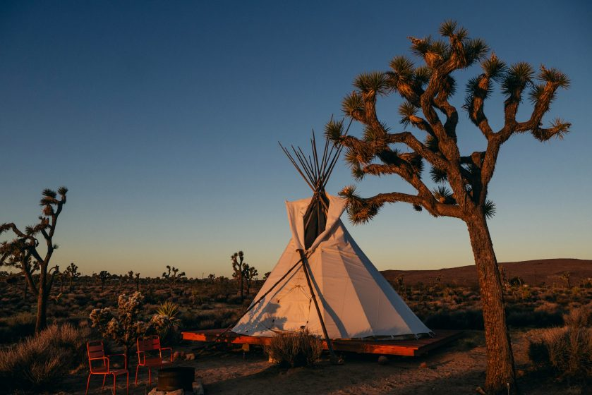 Generating Powerful Publicity For Your Glamping Business Or Eco-Accommodation